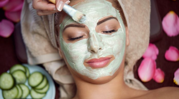 DIY: Hydrating Cucumber Facial Mask