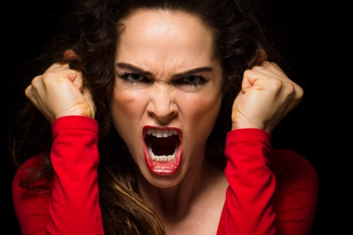 Do Your Friends and Family Dread Your Anger?