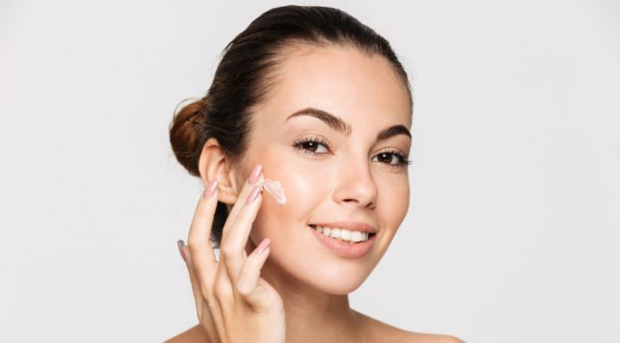 Fall Adaptogenic Moisturizing Cream