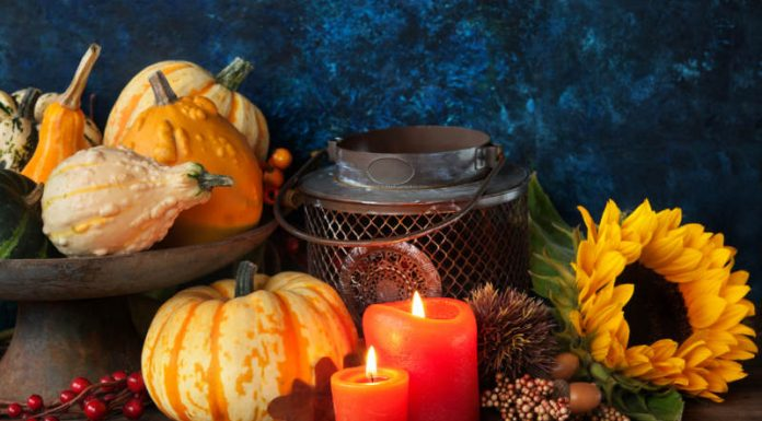 Feng Shui Tips to Realign Your Home for Perfect Fall Vibes