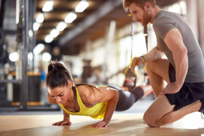 Get LIIT! Everything You Need To Know About Low Intensity Interval Training