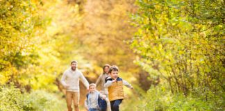 Fun Family-Friendly Activities for the Fall