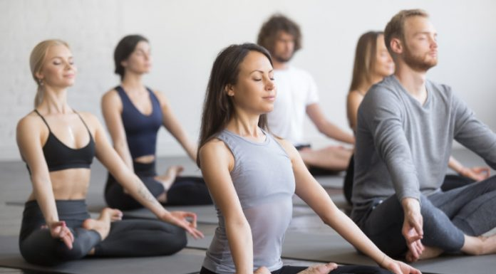 How Practicing Yoga Can Improve Your Overall Health