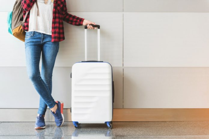 How to Pack a Suitcase in Under 30 Minutes