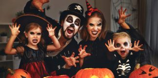 How to Throw a Fun Halloween Party