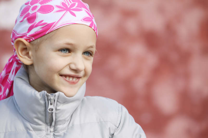 Learn More About Childhood Cancers During the Childhood Cancer Awareness Month