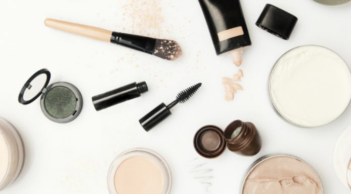 Most Toxic Ingredients That Are in Your Favorite Beauty Products