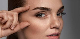 Natural Eyebrow Tint to Help You Shape Those Brows