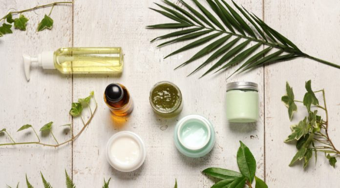Natural Skincare Products On Instagram