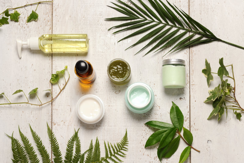 Natural Skincare Products On Instagram Z Living