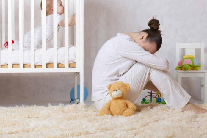 Postpartum Depression Affects More Than Just Celebrities