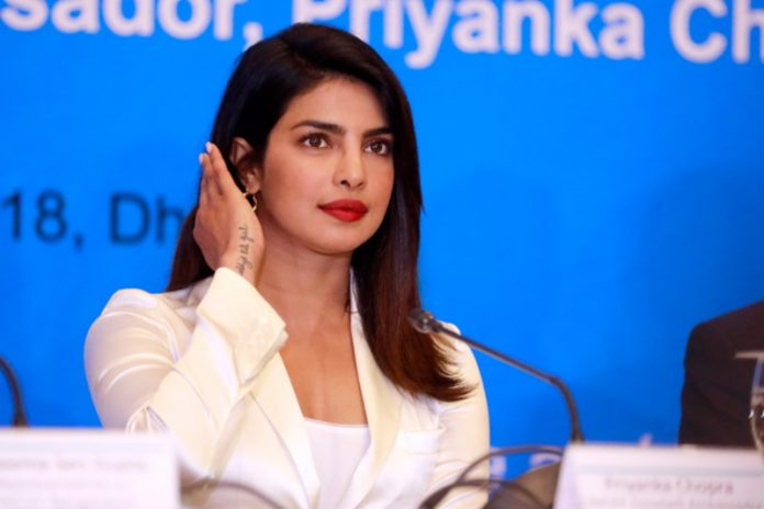 Priyanka Chopra's Natural Beauty Hacks Using Ingredients Right From Your Kitchen