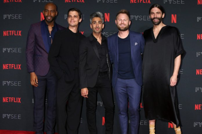 Queer Eye's Tan France and Antoni Porowski's Healthy Habits That Keep Them In Shape