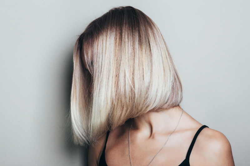 The Perfect Hairstyles for the Fall Season