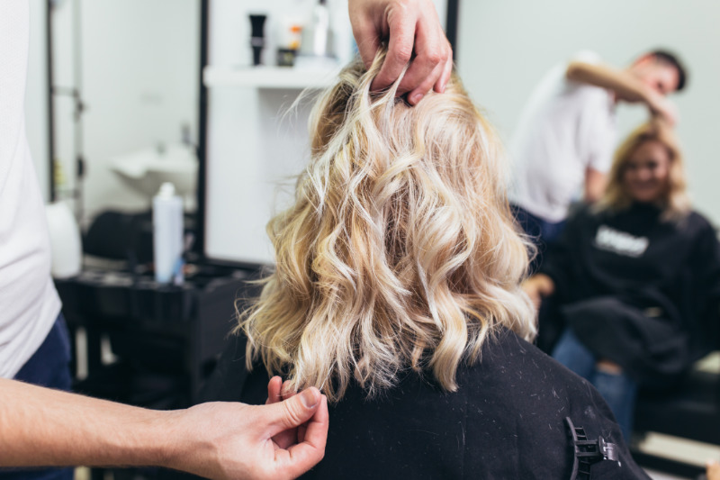 The Perfect Hairstyles For The Fall Season Z Living