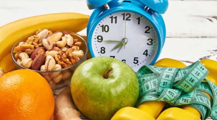 When to Eat or Not Eat for Optimum Health
