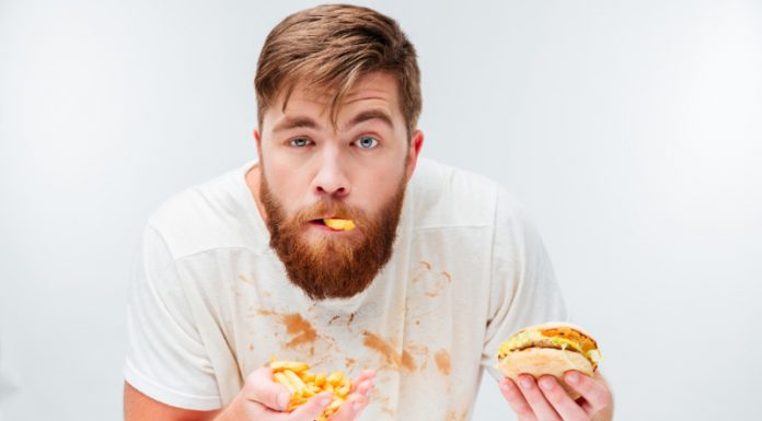 Which Organ Suffers the Most From a Poor Diet: It's Not What You Think