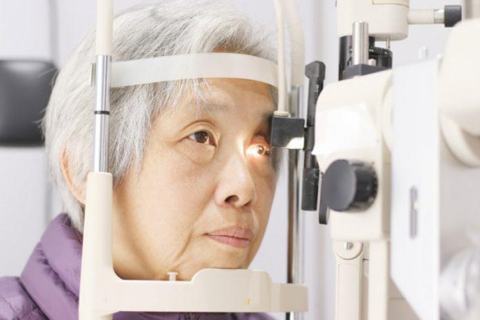 Why Should Seniors Focus on Their Eye Health?