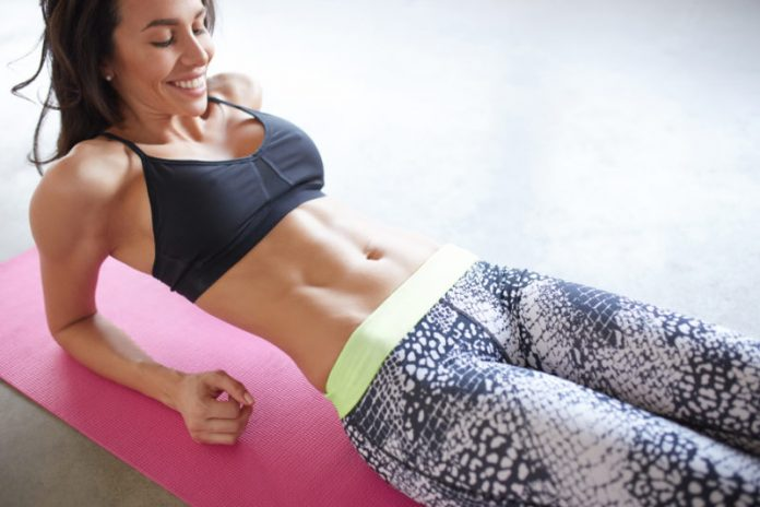 Effective Yoga Poses To Target Your Lower Abs