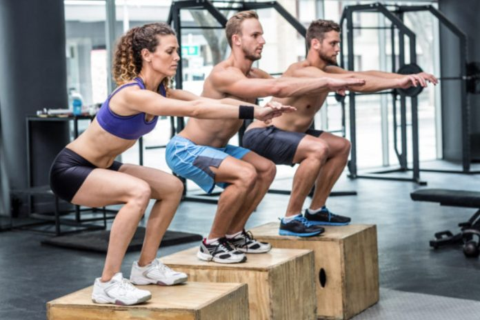 Here's Why You Should Be Doing Box Jumps Everyday