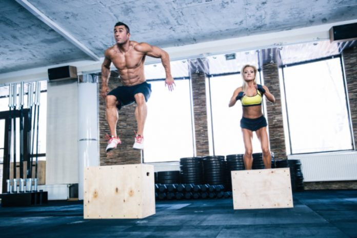 Tips On How To Perfect Your Box Jumps At The Gym