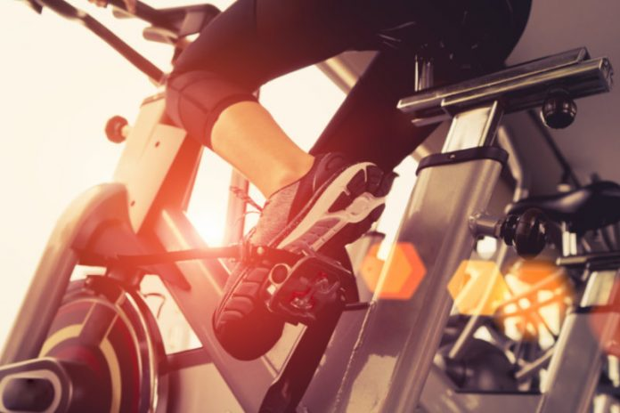 The One Workout You Need To Be Doing To Boost Your Metabolism