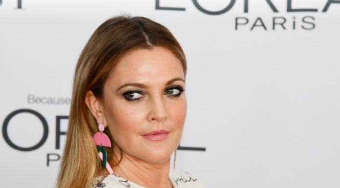 The 6 Beauty Products Drew Barrymore Can't Live Without