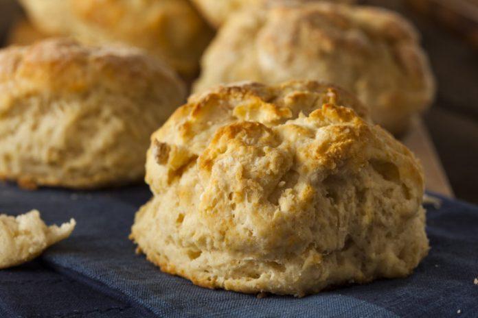 gluten-free biscuit