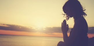 Yoga Poses To Keep Your Grounded As You Transition Into Fall