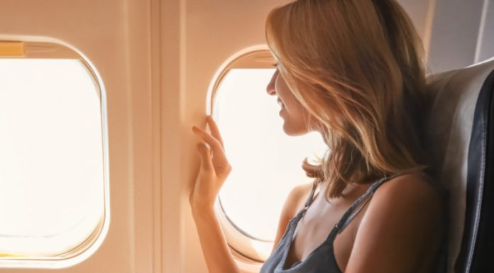 How To Look and Feel Refreshed After A Long Haul Flight