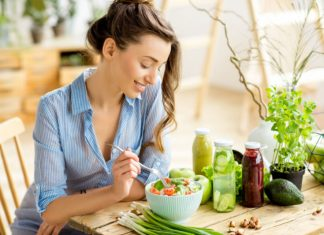 Tips On How To Eat Healthy While Maintaining A Busy Schedule