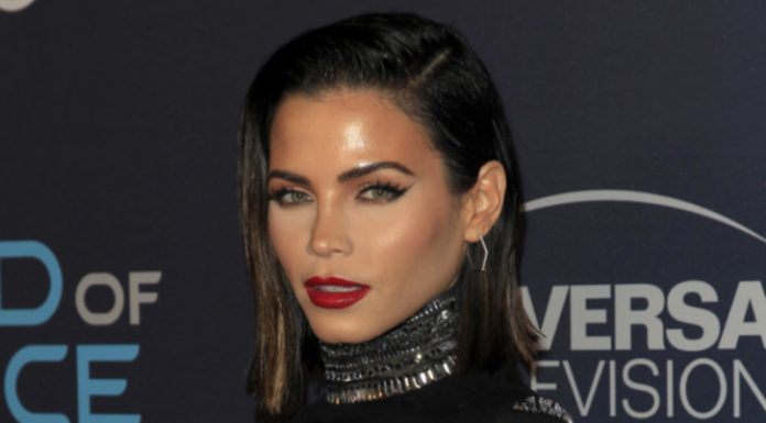 Get Fit Like Jenna Dewan And Come Out With Longer, Leaner Muscles