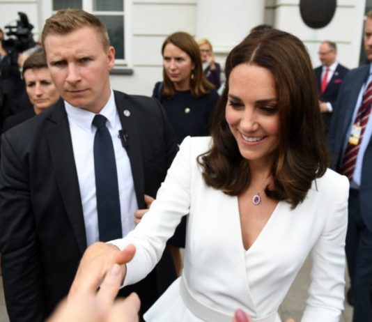 Dukan Diet: Kate Middleton's Diet That Sheds Her Baby Weight