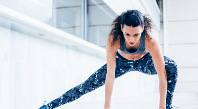 Outdoor Series: 20-Minute Outdoor Boot Camp Workout