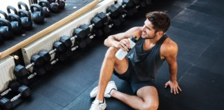 The Most Important Exercises For Men To Do At The Gym