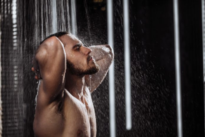 The Way You Shower Might Be Damaging Your Skin - Here's How To Fix That