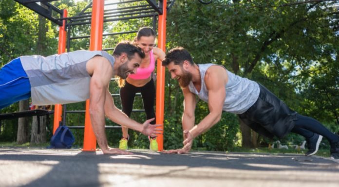 Top Workouts for Men To Reduce Unwanted Belly Fat