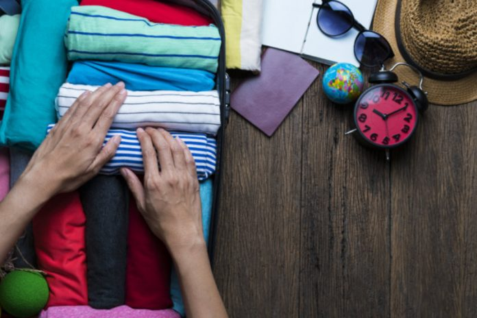 Genius Packing Tips For Individuals Who Travel All The Time