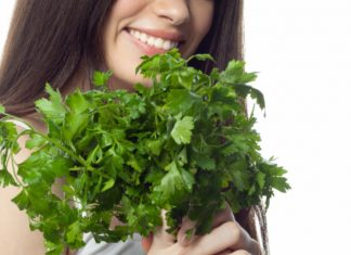 Parsley Is More Than Just An Ingredient, It Can Also Boost Hair Health