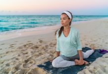 Yoga Poses To Loosen Up Your Lower Body And Open Up Your Hips