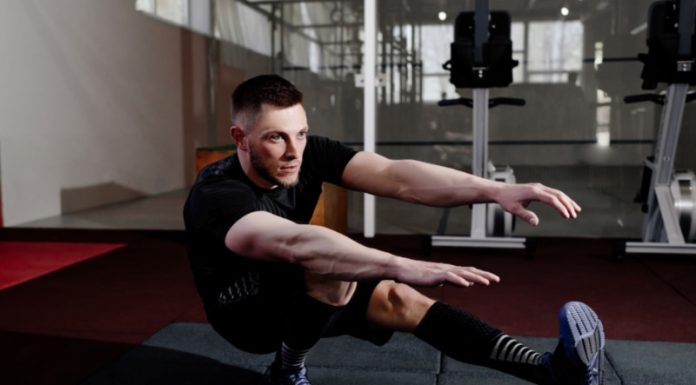 Tips To Spruce Up Your Squats and Up The Intensity Of Your Exercise
