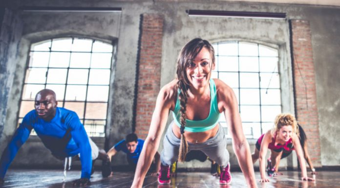 Top Pilates Exercises To Tone Your Upper Back