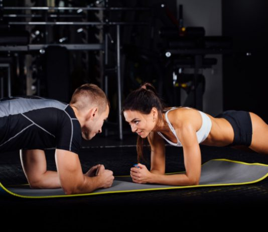 The Best Exercises To Do To Strengthen Your Entire Core