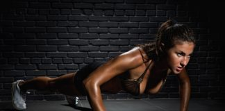 At-Home Series: 3 Minute Workout To Fit In Between Your Chores and Boost Energy