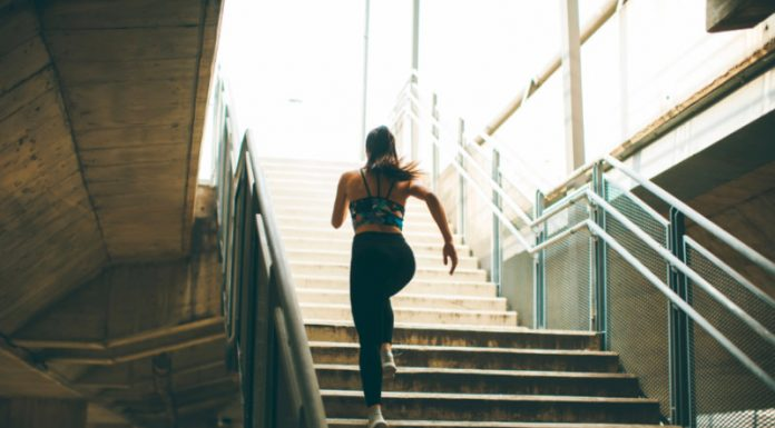Easy Ways To Workout If You Just Aren't a Fan Of The Gym