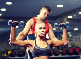 LIIT Workout Routine To Burn Fat Faster