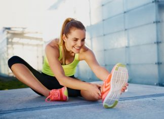 The Right Stretching Exercises To Do After Your Workouts