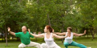Best Exercises To Combat Aging and Keep Your Brain Healthy