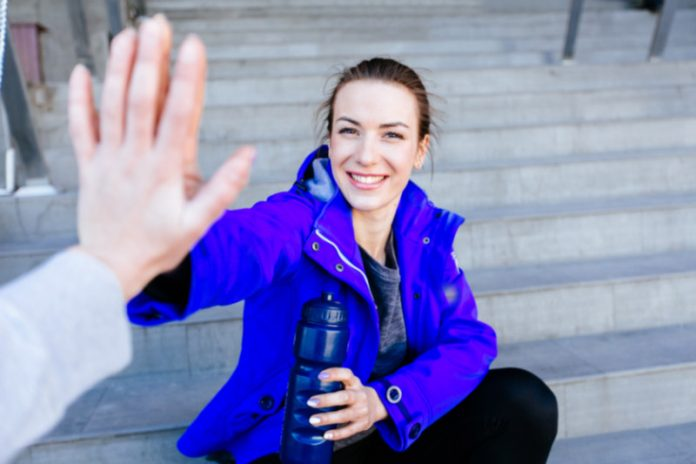 Tips and Tricks To Help You Freshen Up After Your Lunch Workout