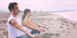 Simple Yoga Poses To Reduce Hypertension and Reduce Blood Pressure